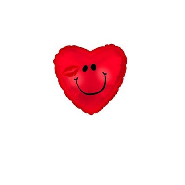 globo corazon carita feliz regalos para enamorados regalos peru
