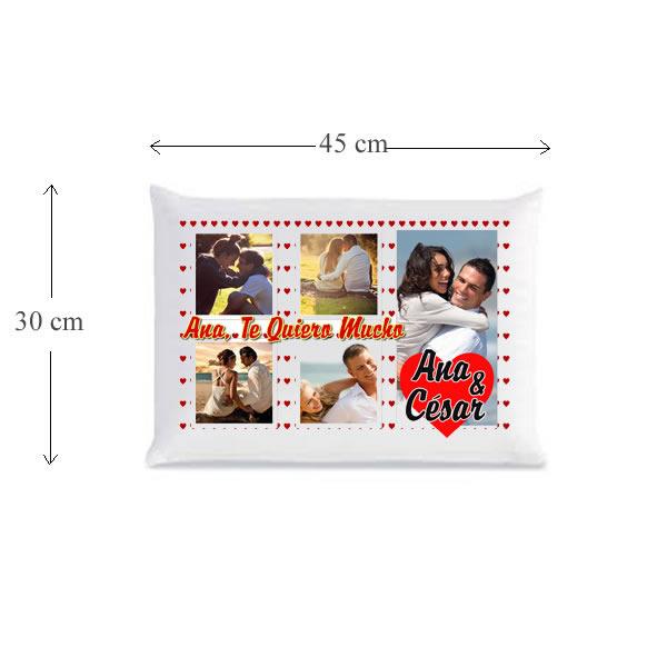 cojines personalizados, almohadas personalizadas, cojines con foto, almohadas con foto, foto regalos, peru, delivery de regalos, regalos peru