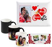 Regalos para San Valentin, Regalos para Enamorados