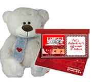 Regalos con chocolates, regalos para enamorados, regalos de aniversario, delivery de regalos