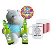 Regalos, Peluches de Hipopótamo, Detalles, Tazas personalizadas, Delivery de Regalos