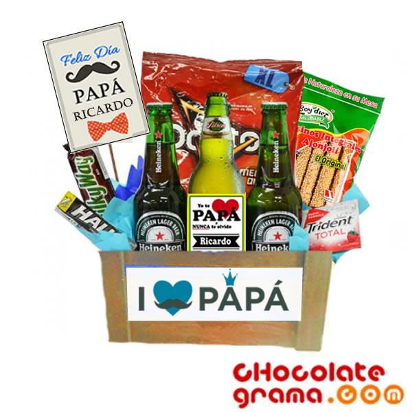 regalos para papa, delivery de regalos para papa, regalos por el dia del padre.