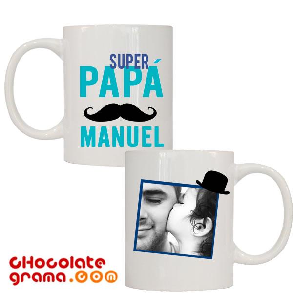 regalos para el dia del padre,  tazas personaliadas, detalles para el dia del padre, regalos para papa.