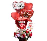 regalos de amor, regalos para enamorados