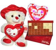 regalos de amor, regalo de enamorados, detalle de enamorados, peluches, osito de peluche