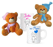 regalos para enamorados, detalles de amor, peluches, tazas personalizadas, delivery de regalos