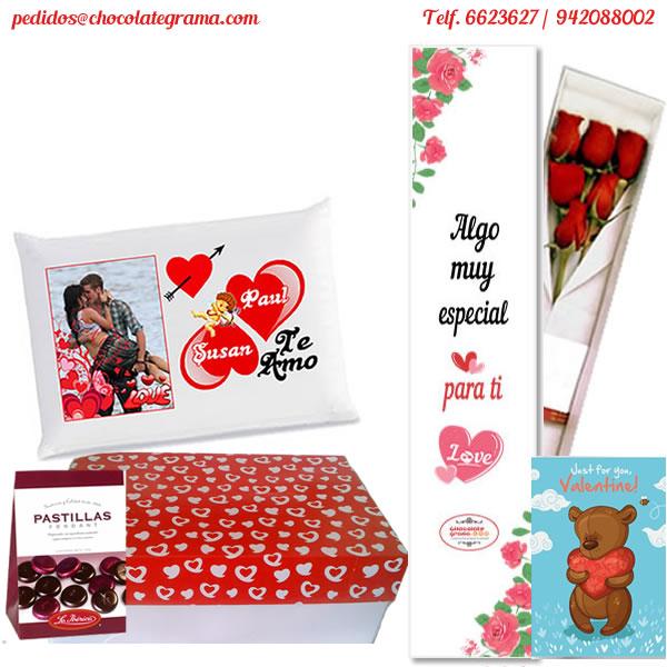 regalos san valentin, regalos para enamorados, dia de san valentin, delivery en san valentin