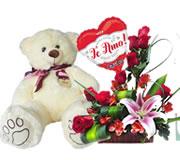 regalos, peluches, regalos para enamorados, regalos san valentin, osos de peluche.