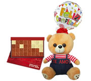 regalos de amor, regalos para el, combos deamor, regalos san valentin, delivery regalos
