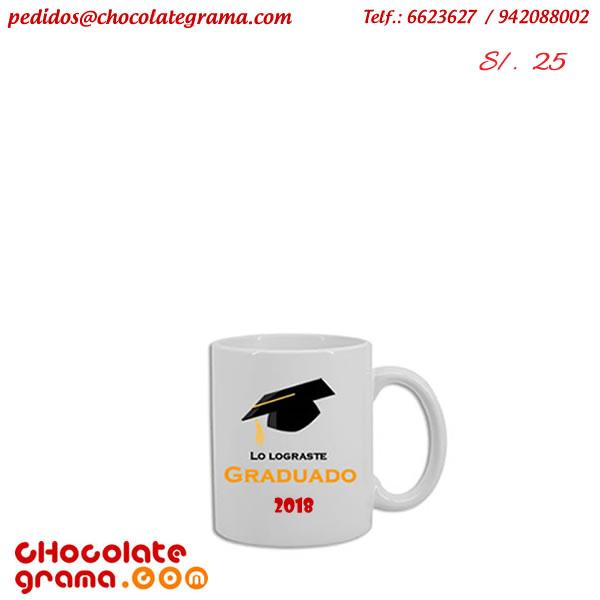 regalo para graduado, taza personalizado graduado
