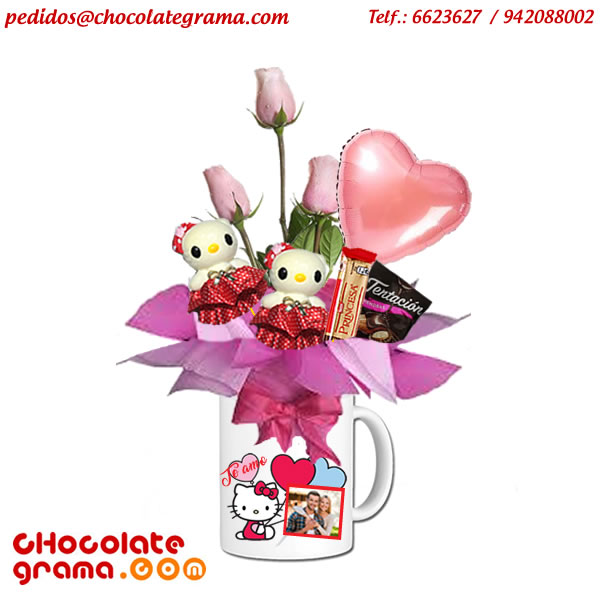regalos para ella, regalos de hello kity