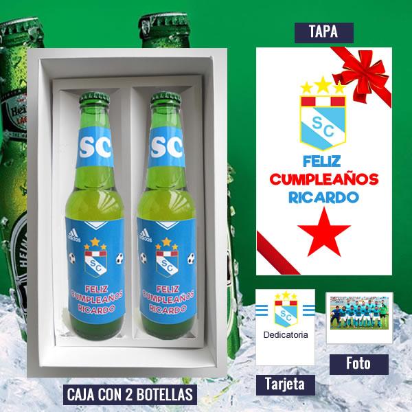 cervezas personalizadas, cervezas tematicas peru, pack de cerveza personalizada, cerveza corona personalizada, cerveza heineken personalizada, lima, peru