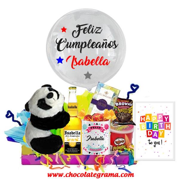 regalos para cumpleaños, detalles de cumpleaños, regalos personalizados para cumpleaños, delivery de regalos
