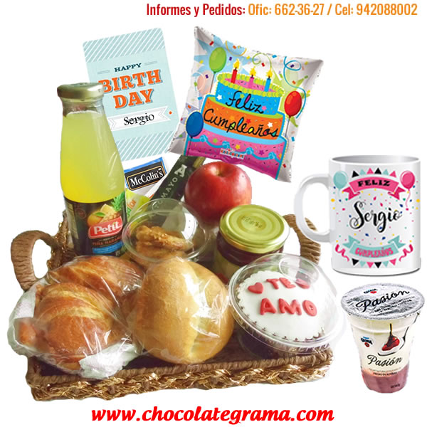 desayuno delivery, regalo para cumpleaños, super cumpleaños, cumpleaños feliz, delivery de regalos