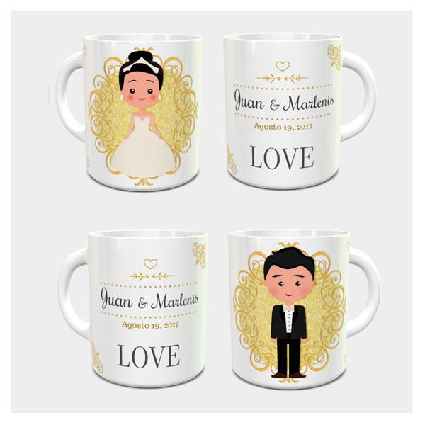Tazas Personalizadas, tazas de amor, tazas de san valentin, lima, peru