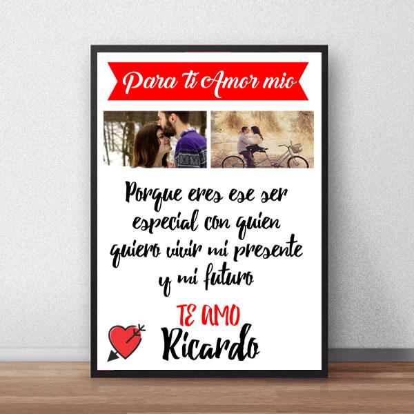 Cuadros De Amor Regalos Para Dia De La Madre Regalos Peru