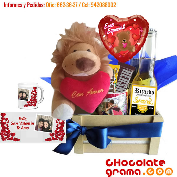 regalos de amor, regalos para el, regalos san valentin
