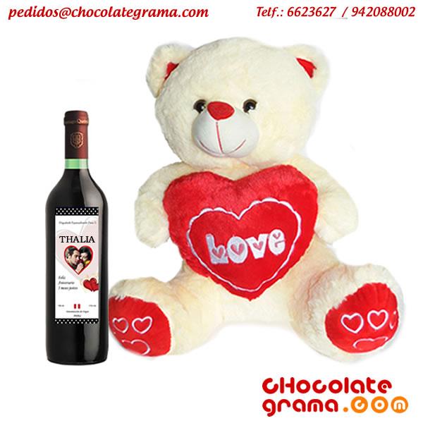 regalos de enamorados, regalos paraella, regalos para san valentin.