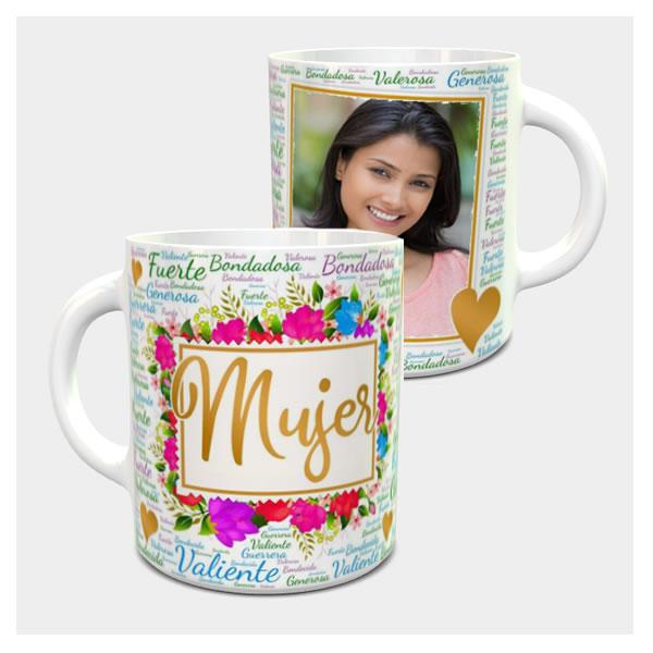 Tazas dia de la mujer, tazas personalizadas para dia de la mujer, tazas personalizadas, lima, peru, tazas con foto por el dia de la mujer, delivery