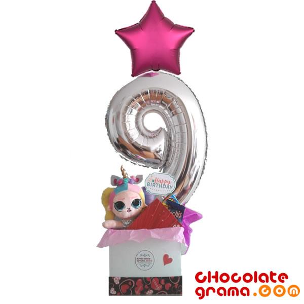 regalos para niñas, regalos de cumpleaños