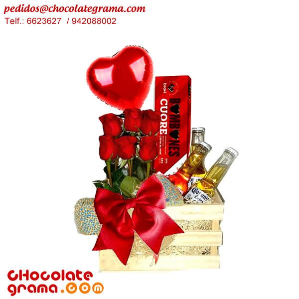 regalos de amor, regalitos para enamorados