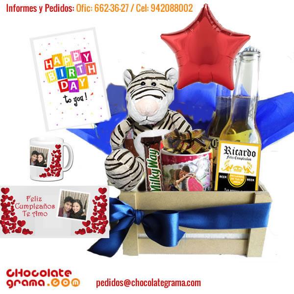 Regalos Personalizados Con Fotos Para Hombres.Regalos Para Enamorados Delivery Regalos Peru Regalos