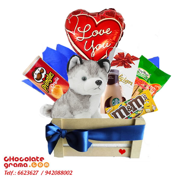 Regalos para enamorados, Delivery en Lima