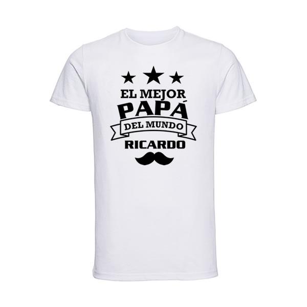 polos para papa, polo personalizado para papa, polo para el dia del padre, regale un polo a papa, regalos delivery, lima peru