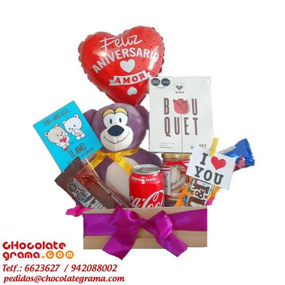 regalos para aniversario, regalos de amor, regalos para enamorada, regalo de mesario
