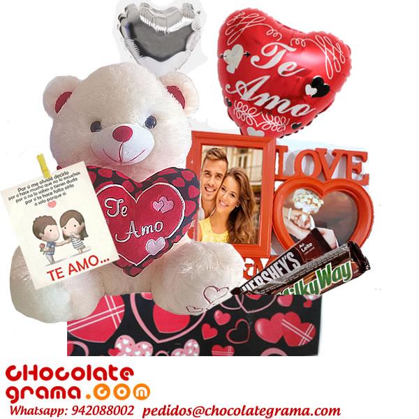 regalos para enamorada, regalos de amor