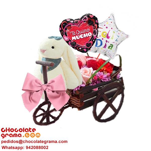 rosas, flores, regalos, regalos para enamerada, regalos de amor, delivery con rosas, peluches y flores, regalo de  aniversario