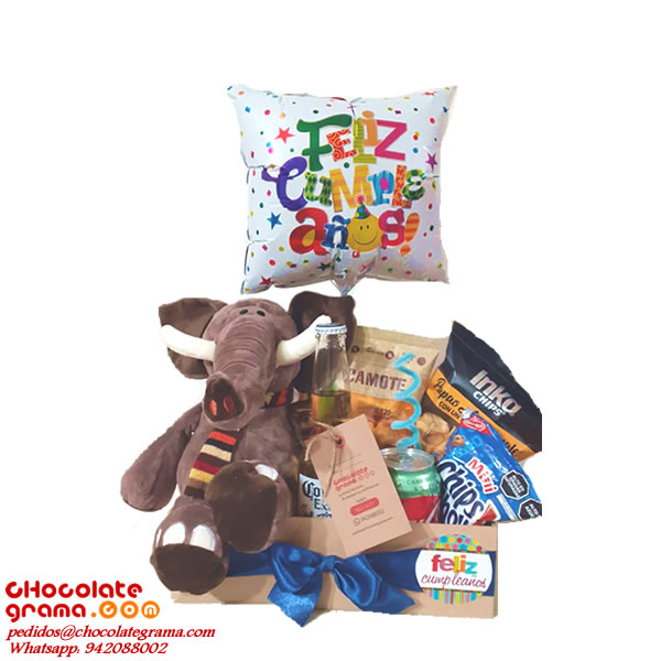 regalos para cumpleaños, regalos para ellos, regalos para lima, delivery de regalos