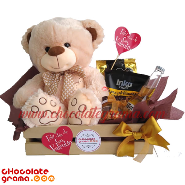 regalos de amor, regalos de san valentin, delivery de regalos, regalo para enamorados