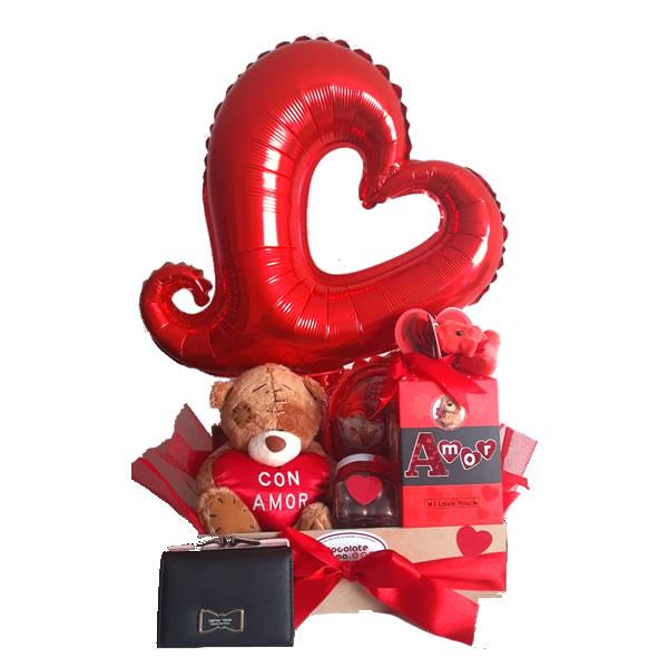 regalos para enamorados, regalos para san valentin, regalos de amor