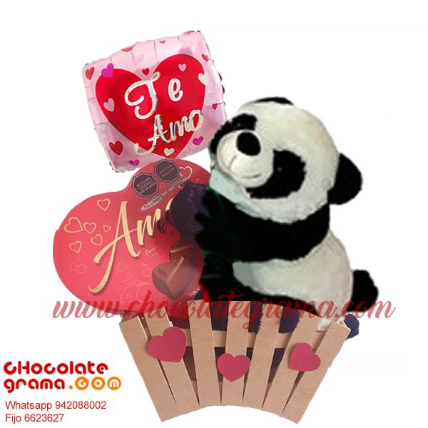 regalos para enamorada, regalos para novia, regalos de amor, delivery de regalos