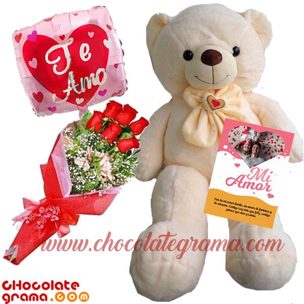 regalos de amor, regalos para ella, delivery de regalos