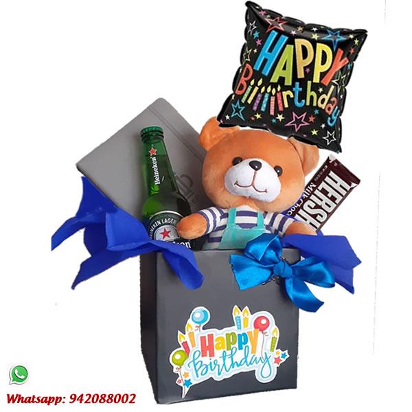delivery de regalos, detalles para ellos, regalos para cumpleaños