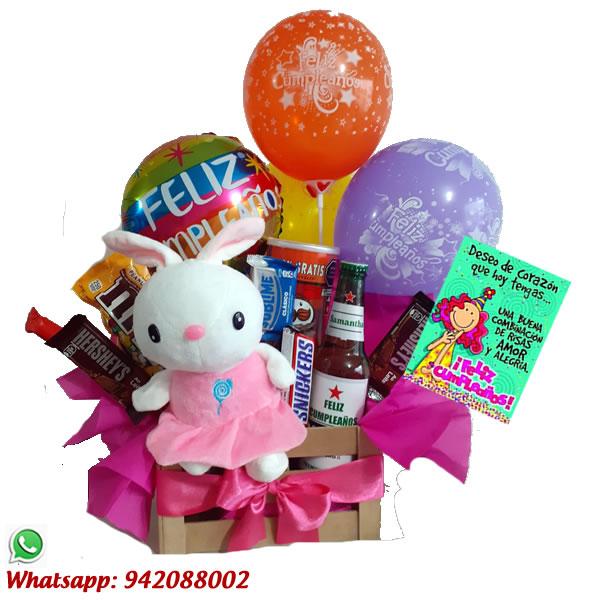 regalos de cumpleaños, delivery de regalos, detalles para cumpleaños
