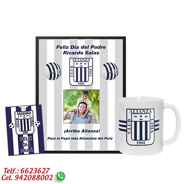 Regalos para papa, regalos para el dia del padre, regalos para papa aliancista, regalos peru, delivery, lima