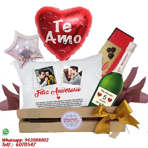 Regalos para enamorados, delivery de regalos para enamorados, detalles para novios, delivery de regalos