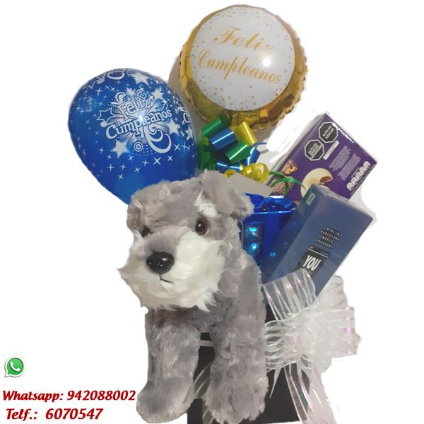 regalos para cumpleaños, regalos para ellos, delivery de regalos