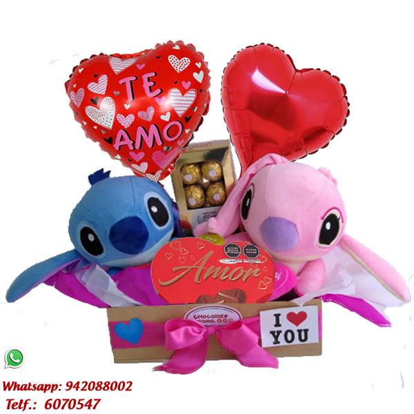regalos de amor, delivery de regalos, detalles de amor