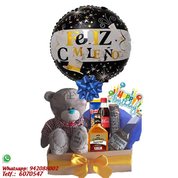 peluches para regalos, regalos de amor, regalos para cumpleaños, delivery de regalos.