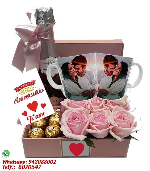 regalos de aniversario, detalles para aniversario, delivery de regalos