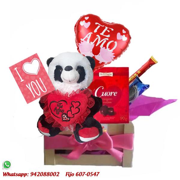regalos para ella, detalles de amor, delivery de regalos