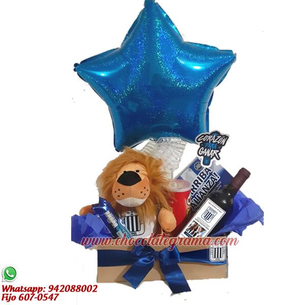 regalos de alianza lima, delivery de regalos de alianza lima, regalos para cumpleaños