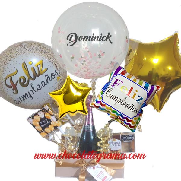 delivery de regalos, regalos de cumpleaños