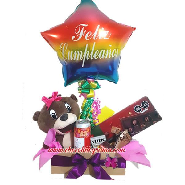 regalo para cumpleaños, delivery de regalos