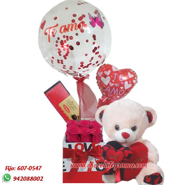 regalos de amor, delivery de regalos