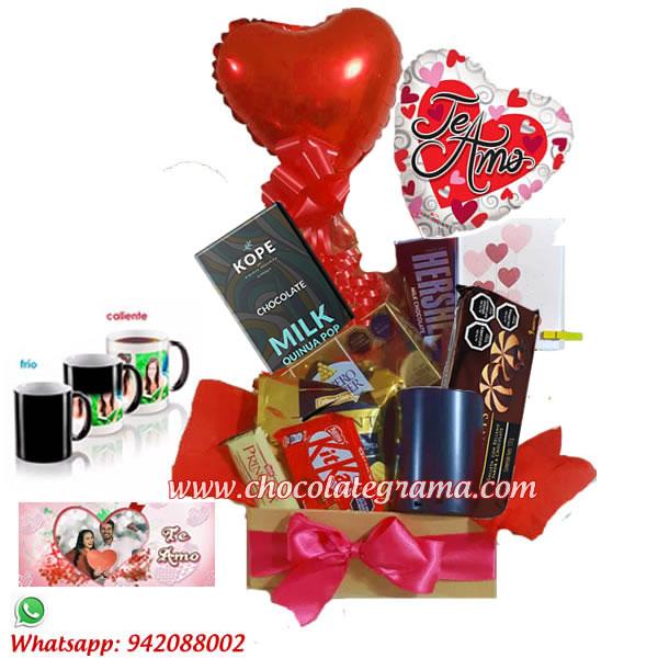 detalles de regalos, regalos de amor